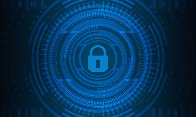 Vaše dáta v bezpečí